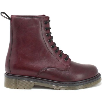 Παπούτσια Γυναίκα Μπότες IgI&CO 8188211 το κόκκινο