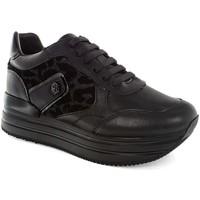 Παπούτσια Γυναίκα Χαμηλά Sneakers Lumberjack SWA0312 002 Z93 Μαύρος