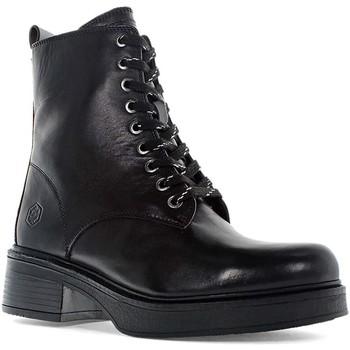 Παπούτσια Γυναίκα Μπότες Lumberjack SWC1901 001 B01 Μαύρος