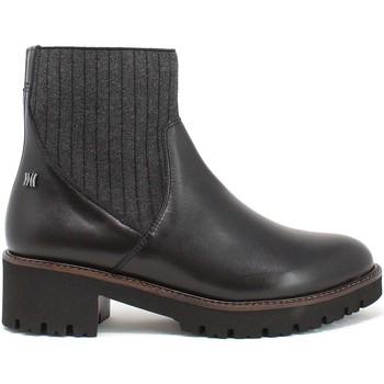 Παπούτσια Γυναίκα Μποτίνια CallagHan 13436 Μαύρος