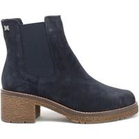 Παπούτσια Γυναίκα Μποτίνια CallagHan 29505 Μπλε