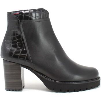Παπούτσια Γυναίκα Μποτίνια CallagHan 21930 Μαύρος