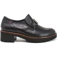 Παπούτσια Γυναίκα Μοκασσίνια CallagHan 13438 Μαύρος