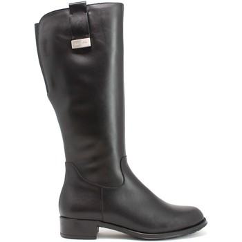 Παπούτσια Γυναίκα Μπότες για την πόλη CallagHan 79207 Μαύρος