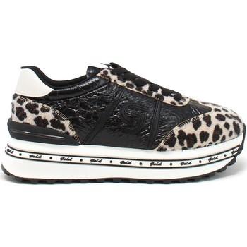 Παπούτσια Γυναίκα Χαμηλά Sneakers Gold&gold B21 GB151 Μαύρος