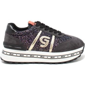 Παπούτσια Γυναίκα Χαμηλά Sneakers Gold&gold B21 GB151 Γκρί