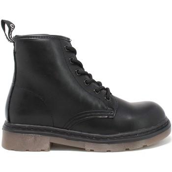 Παπούτσια Γυναίκα Μπότες Gold&gold B21 GS200 Μαύρος