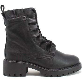 Παπούτσια Γυναίκα Μπότες Gold&gold B21 GB229 Μαύρος
