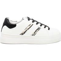 Παπούτσια Γυναίκα Χαμηλά Sneakers Gold&gold B21 GB128 λευκό