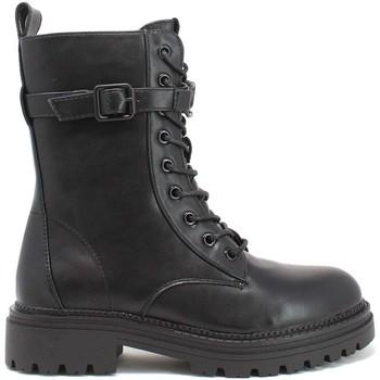 Παπούτσια Γυναίκα Μπότες Gold&gold B21 GS163 Μαύρος