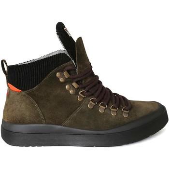 Ψηλά Sneakers Napapijri NP0A4F9B [COMPOSITION_COMPLETE]