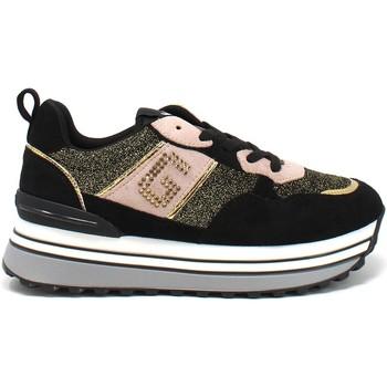 Παπούτσια Γυναίκα Χαμηλά Sneakers Gold&gold B21 GB142 Πράσινος