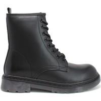 Παπούτσια Γυναίκα Μπότες Gold&gold B21 GS80 Μαύρος