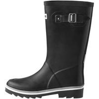 Παπούτσια Παιδί Μπότες βροχής Reima Tarmokas  Μαύρος
