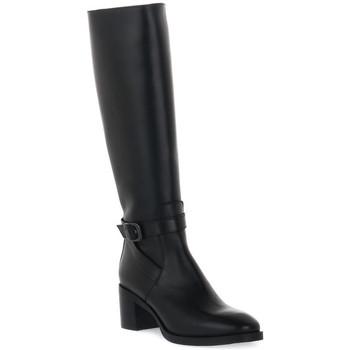 Παπούτσια Γυναίκα Μπότες για την πόλη Priv Lab NATURE NERO Nero