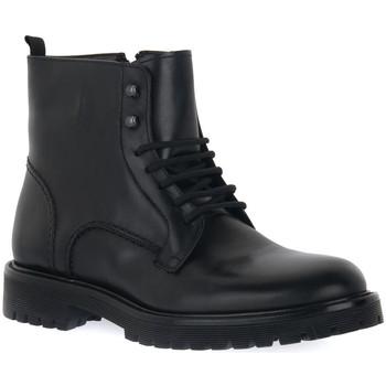 Παπούτσια Γυναίκα Μπότες Exton VIENNA NERO Nero