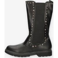 Παπούτσια Κορίτσι Μπότες για την πόλη Café Noir C1434 Black