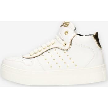 Ψηλά Sneakers 4Us Paciotti 4U062 [COMPOSITION_COMPLETE]
