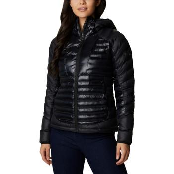 Υφασμάτινα Γυναίκα Μπουφάν Columbia Labyrinth Loop Hooded Jacket Noir