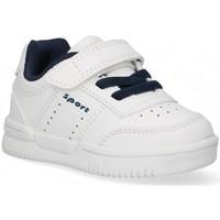 Παπούτσια Αγόρι Χαμηλά Sneakers Bubble 58937 μπλέ