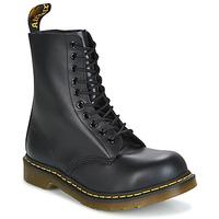 Παπούτσια Μπότες Dr Martens 1919 Black