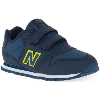 Παπούτσια Αγόρι Multisport New Balance WNN 500 Blu