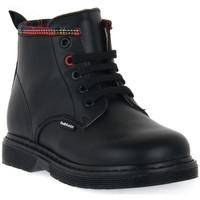Παπούτσια Αγόρι Μπότες Balducci NERO RAY Nero