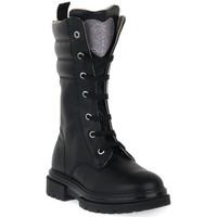 Παπούτσια Αγόρι Μπότες για την πόλη Balducci ESCORT NERO Nero