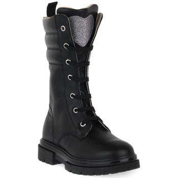 Μπότες για την πόλη Balducci ESCORT NERO [COMPOSITION_COMPLETE]