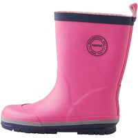 Παπούτσια Παιδί Μπότες βροχής Reima Taika 2.0 Ροζ