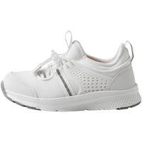 Παπούτσια Παιδί Χαμηλά Sneakers Reima Luontuu  λευκό