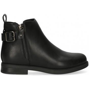 Παπούτσια Κορίτσι Χαμηλές Μπότες Bubble 58922 black