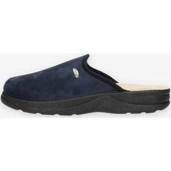 Παπούτσια Άνδρας Τσόκαρα Clia Walk COMFORT114 Μπλέ