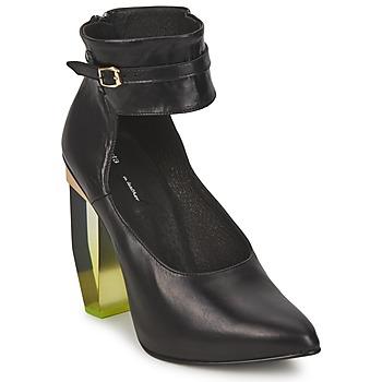Παπούτσια Γυναίκα Γόβες Miista CRISTAL Μαυρο