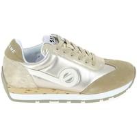 Παπούτσια Χαμηλά Sneakers No Name City Run Jogger Ranch Or Sand Gold