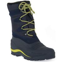Παπούτσια Άνδρας Snow boots Cmp 35NF NIETOS SNOW BOOTS Blu