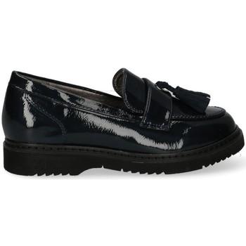 Παπούτσια Κορίτσι Derby & Richelieu Bubble 60571 μπλέ