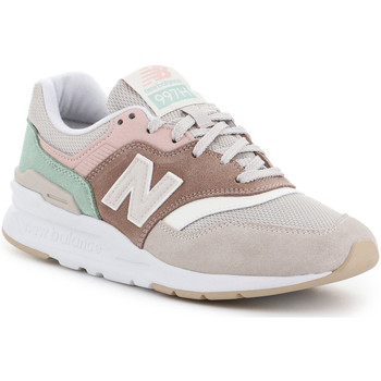 Xαμηλά Sneakers New Balance CW997HVD [COMPOSITION_COMPLETE]