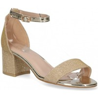 Παπούτσια Γυναίκα Σανδάλια / Πέδιλα Etika 58923 gold