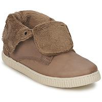 Παπούτσια Κορίτσι Ψηλά Sneakers Chipie SABRINA Beige