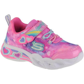 Xαμηλά Sneakers Skechers Sweetheart Lights-Lovely Dreams [COMPOSITION_COMPLETE]