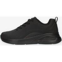 Παπούτσια Γυναίκα Χαμηλά Sneakers Skechers 117151 Black
