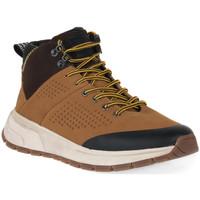 Παπούτσια Άνδρας Ψηλά Sneakers Docksteps 700 PUEBLO 007 MID Nero