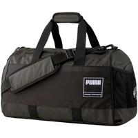 Τσάντες Αθλητικές τσάντες Puma Gym Duffle M Bag Noir
