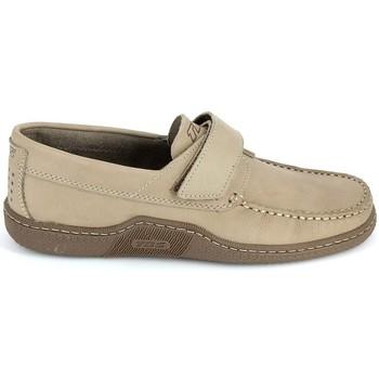Παπούτσια Derby & Richelieu TBS Galais Beige Beige