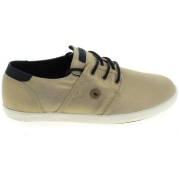 Παπούτσια Χαμηλά Sneakers Faguo Cypress C Beige Brillant Beige