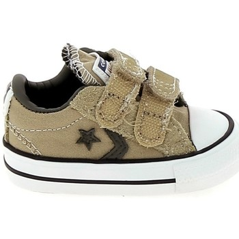 Xαμηλά Sneakers Converse Star Player 2V BB Beige Kaki [COMPOSITION_COMPLETE]