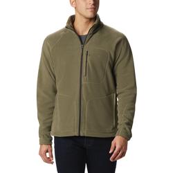 Υφασμάτινα Άνδρας Fleece Columbia Fast Trek II Full Zip Fleece Vert