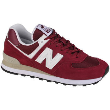 Xαμηλά Sneakers New Balance ML574DTC [COMPOSITION_COMPLETE]