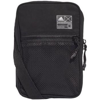 Τσάντες Αθλητικές τσάντες adidas Originals Organizer M Μαύρος